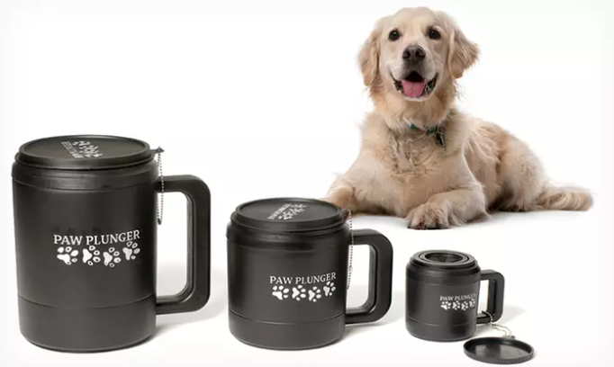 5 interesantes gadgets para conectar con nuestras mascotas